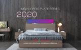 MẪU GIƯỜNG NGỦ ĐẸP GN-2026