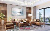 Nguyên tắc thiết kế nội thất phòng khách đẹp và sang trọng nhất p2