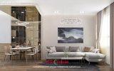 Làm mới không gian chung cư nhà bạn với sản phẩm nội thất công nghiệp